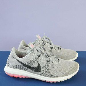 Nike Womens Flex Fury Running Shoes Size 7.5